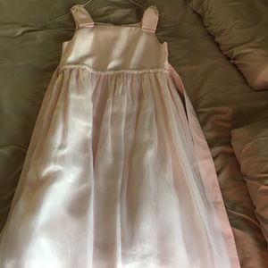 Other - Girls light pink dress